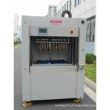 Máquina de solda de rebitagem quente CE aprovado