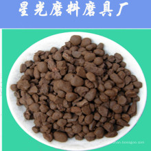 Water Filtration Manganese Sand for Mno2 Removal