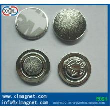 Starker NdFeB Magnet für Abzeichen