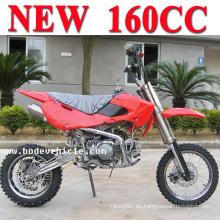 Motos chinas 50cc baratos motos de 100cc/125cc motocicleta (MC-656)