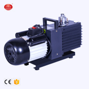 Electric Laboratory Mini Rotary Vane Vacuum Pump Price