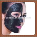 Máscara facial da lama preta bio do OEM da fábrica de GMPC