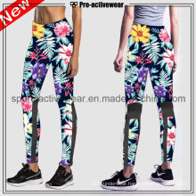Hagh Quality Wholesale Custom Made Breathable Cheap Women Yoga Leggings