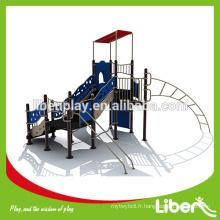 Équipement de terrain de jeux pour enfants pour projet de grand parc 5.LE.X3.312.181.00