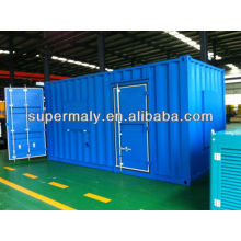 CE approved 2000KW container diesel generator