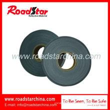 T/C material gris reflectante tela durable para seguridad ves