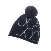 Winter hat knitted beanie winter hat knit wholesale knit hat