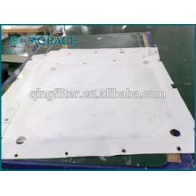 PE Filter Press Tissu / Cadre Presse Filtre
