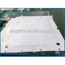 PE Filter Press Cloth / Frame Press Filter