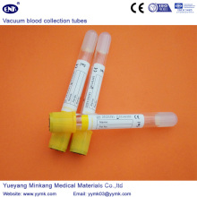 Vacuum Blood Collection Tubes Sst Tube (ENK-CXG-024)