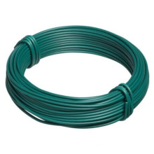Chinesischer Lieferant PVC-beschichteter Draht