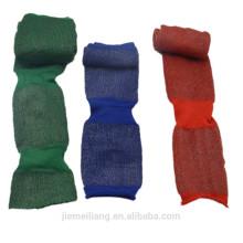 Artículo caliente de las nuevas de las ventas de la esponja del artículo material de acero del paño de alambre con el color del surtido