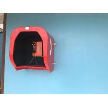 Campanas Hospitalarias, Cabinas Acústicas Públicas, Campanas de Aeropuerto, Techo Telefónico con Alta Calidad Buen Precio