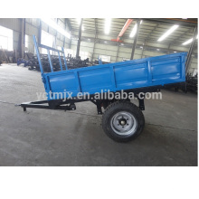 7C-2 Tractor Hydraulic Dump Trailer for sale