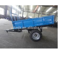 7C-2 Tractor Hydraulic Dump Trailer for sale