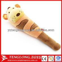 La vente chaude de girafe joue des bâtons doux et doux