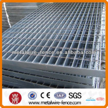 Hot-dipped Galvanized Steel Grating