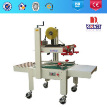 As223 Brother Widen Belt Semi Automatic Tape Sealing Machine