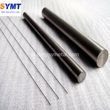 Harga W1 Pure Tungsten Bar
