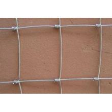 Barrière galvanisée plongée chaude de cerfs communs / barrière commune de Hange