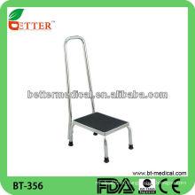 Стальной медицинский стул