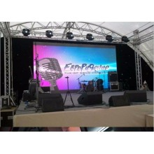 P5.95 Outdoor LED Display