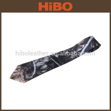 Fashion hunter camo neck tie for men