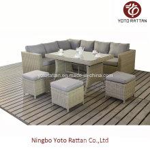 Neue Sofa Tisch für Outdoor (1804)