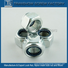 Good Quality Class8 Nylon Insert Lock Nut