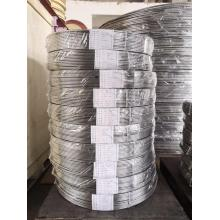 ASME A269 TP316L Stainless Steel Coil Tubing
