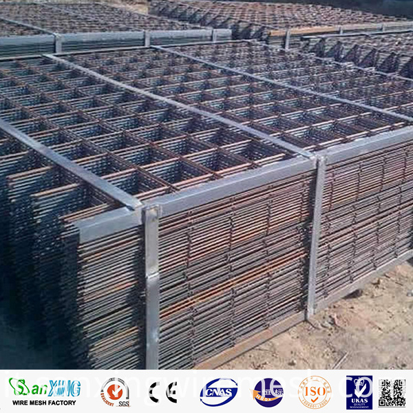 Concrete Welded Mesh