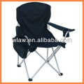 Путешествия складной стул с подстаканником