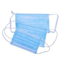 Stock Ear Loop Disposable Safety Mask