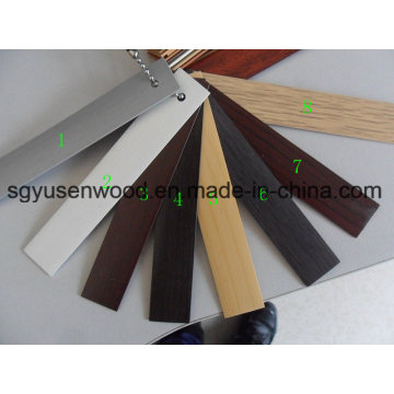 Different Colors of PVC Edge Banding