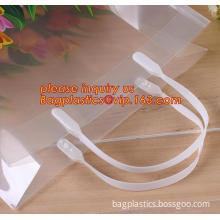 elegant christmas wine pp plastic gift packaging Hand bag, Plastic PP Shopping bag, PP Plastic gift bags , Plastic pp packing