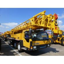 Nueva grúa XCMG de 50 toneladas (QY50KA)