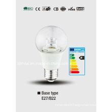 Ampoule LED cristal A60-T