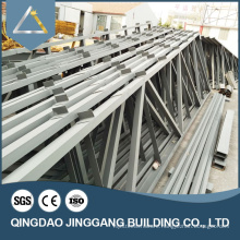 New Design Steel Frame Economical Prefabricated Home
