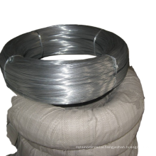 gray long wire low price hot dipped galvanized iron wire steel roll wire