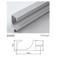 Alumínio Handle Bar para armário de cozinha