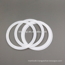 High Quality White PTFE seal gasket