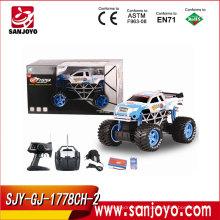 1778CH-2 Tamiya RC Autos Hobby Spielzeug hohe Geschwindigkeit 4ch