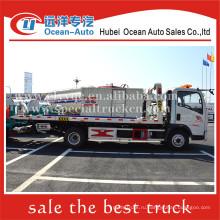SINOTRUK HOWO truck euro 4 тяжелый грузовой эвакуатор 4x2 аварийный эвакуатор на продажу