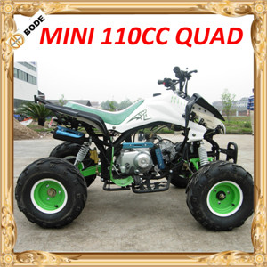 110CC Side by Side ATV