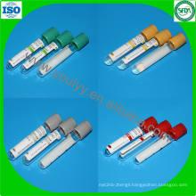 Vacuum Blood Sampling Tube