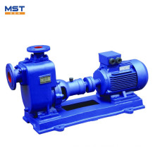 Self priming centrifugal pump 75kw