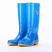 Working Chemical Industrial PVC Safety Rainboots