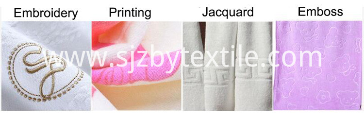 High Quality Car Cleaning Towel