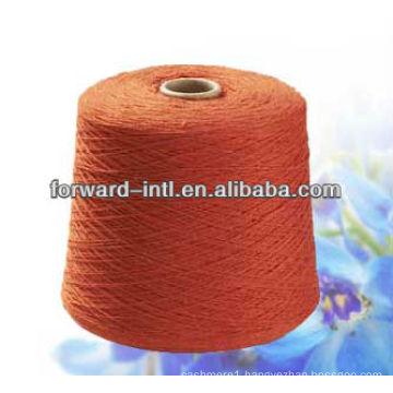 cashmere blended yarn,30% cashmere / 70% wool blend yarn