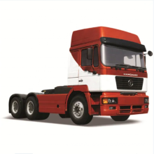 F2000 F3000 H3000 X3000 tractor towing truck head China SHACMAN trailer 40 60 80 100 ton 6 8 10 wheel tires tow truck Africa
